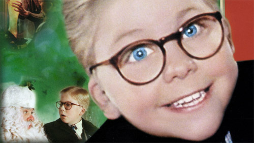 a christmas story 1983 movie review movieboozer - The Christmas Story Movie