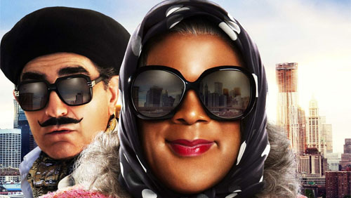Tyler Perry's Madea's Witness Protection Drinking Game (1