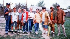 Sandlot Feature