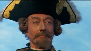 Baron Munchausen Feature
