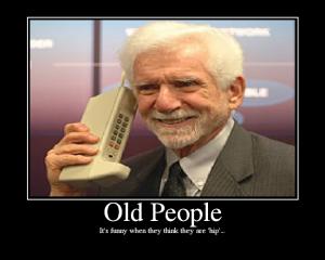 OldPeople