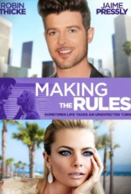 Making the Rules poster