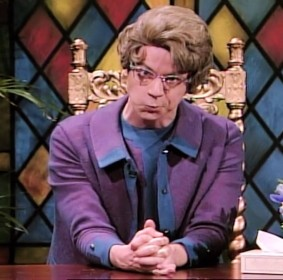 Dana-Carvey-as-Church-Lady-