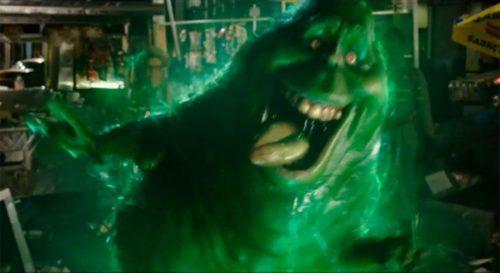 ghostbusters slimer
