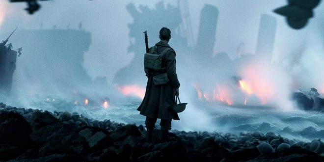 Virtual Pub 218: Over and Dunkirk