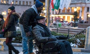 The Upside (2019) Movie Review