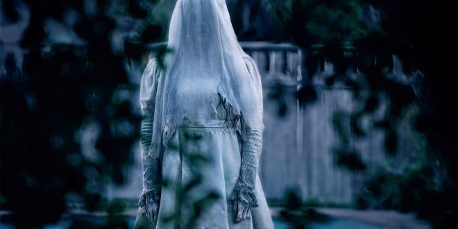 The Curse of La Llorona (2019) Movie Review