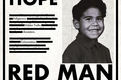 Hope: Red Man (Album Review)