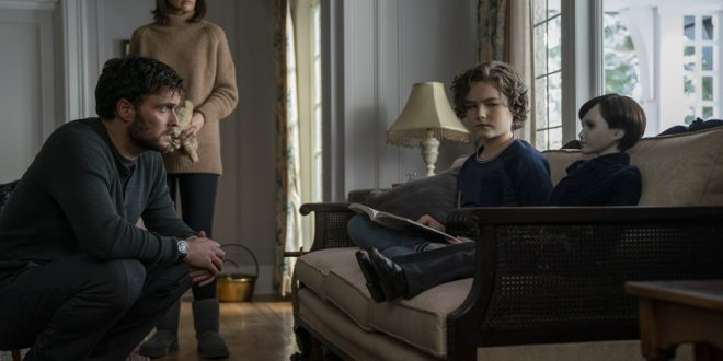 Brahms: The Boy II (2020) Movie Review